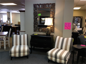 About Scratch And Dent Furniture Centre